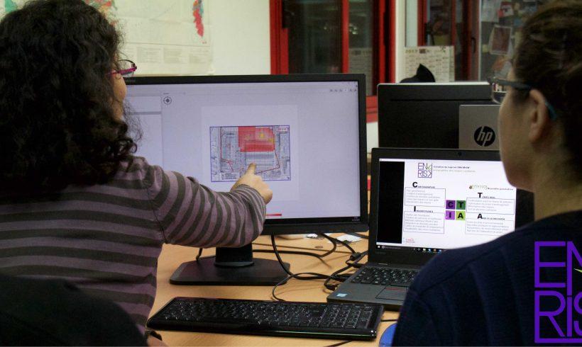 Lancement du logiciel ENVIRISK de cartographie des risques sanitaires